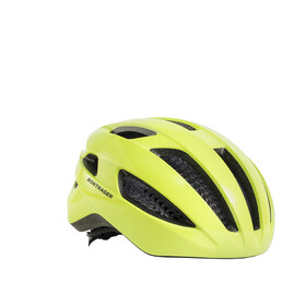 Bontrager Starvos WaveCel Helm, radioactive yellow